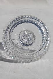 vintage crystal ring holder images Crystal ring holder giftware line vintage waterford jpg