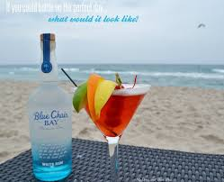 Blue Chair Bay Rum Drinks If You Could Bottle Up The Perfect Day What Would It Look Like