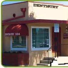 Thomas Awning Thomas M Green Dds Inc General Dentistry 334 S Brea Blvd