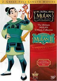 watch mulan ii netflix today netflixmovies