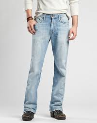 Light Colored Jeans Lucky Brand 181 Relaxed Straight Jeans Light Blue Lucky Brand