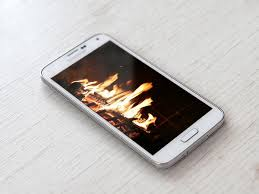natural fireplace android apps on google play