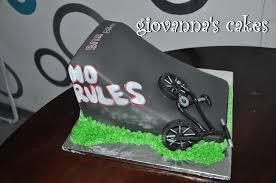 giovanna u0027s cakes bmx bike ramp