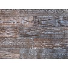 Interior Paneling Home Depot by 1 4 In X 3 5 In 14 Sq Ft Western Cedar Planks 6 Pack 8203015