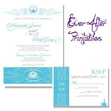 designs disney wedding invitations beauty beast in conjunction