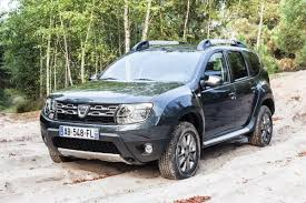 duster renault interior new renault duster de u0027tour heading to johannesburg motor show