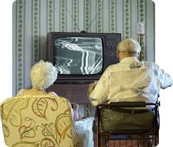 how to make home entertainment more accessible for the elderly