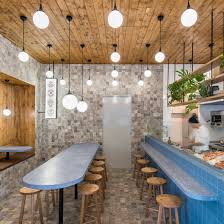 restaurant and bar architecture dezeen