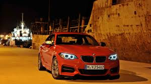 bmw 4 series sitting pretty 2017 bmw 2 series coupe review