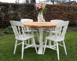100 shabby chic dining table small oak furniture land round