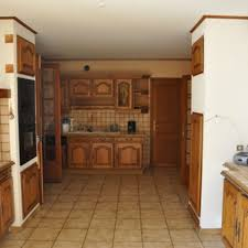 customiser cuisine rustique relooker cuisine rustique avant après beau image renover sa cuisine