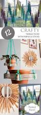 12 crafty things to do with popsicle sticks pickled barrel