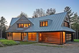 Building A Home In Vermont | mad river valley home builders vermont architects and builders