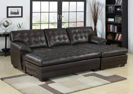 chaise lounge chaise lounge sleeper couch and bed in one leather