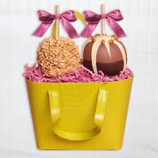 purse gift bags candy apple baskets gourmet gift bags s gourmet apples