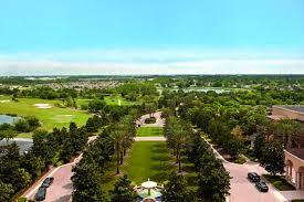 Marriott Grande Vista Orlando Resort Map by Luxury Orlando Resort Suites The Ritz Carlton Orlando Grande Lakes