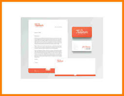 13 letterhead sample for construction company farmer resume