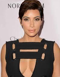 kris jenner haircut kris jenner s hair from kardashian faces all mixed up e news
