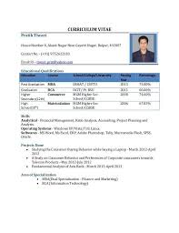 updated resume templates best resume format for software engineers niveresume