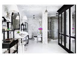 master bathroom shower celerie kemble master bathroom shower area