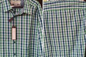 Kemeja Esprit Original rahmi wear s semacam butik