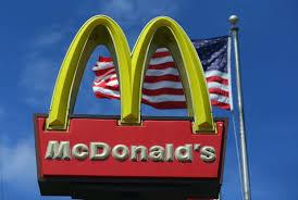 trump supporters urged mcdonald u0027s boycott after tweet called