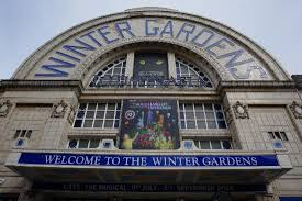 Winter Gardens Blackpool Postcode - winter gardens u0026 opera house theatre blackpool picture of winter