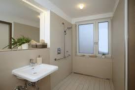 barrierefrei badezimmer das barrierefreie badezimmer