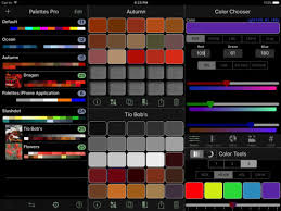 palettes pro on the app store