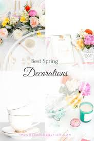 decorating your home for spring pinterest mini mall viral board