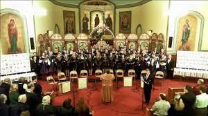 ukrainian thanksgiving maidan benefit concert live from st andrew ukrainian catholic