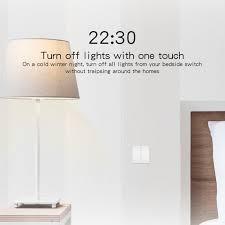 xiaomi aqara smart home zigbee wireless key live u0026 neutral wire