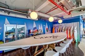 israel google google office tel aviv e architect