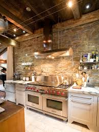 rustic kitchen designs ideas home design and interior decorating