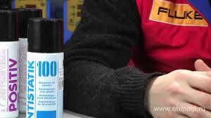 Clothes Anti Static Spray Antistatic Solution Antistatik 100 Youtube
