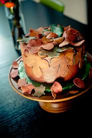 unique thanksgiving cake decorating ideas for sure