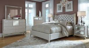 aico hollywood swank vanity hollywood loft bedroom set frost aico furniture furniture cart