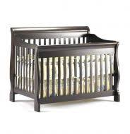 Shermag Tuscany Convertible Crib Baby Furniture Shermag