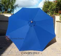 8 Foot Patio Umbrella by Patio Umbrella