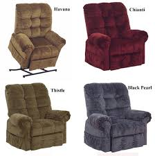 catnapper omni power lift chair recliner