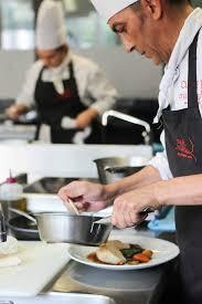 commis en cuisine examen cqp commis de cuisine au pole steve ghirardo créateur