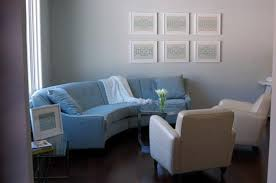 Blue Sofa Living Room Design by Blue Sofa Design Ideas