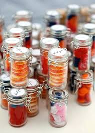 wedding favors on a budget low cost wedding favors cheap but unforgettable wedding favor