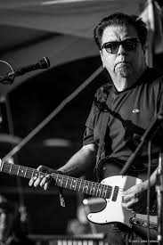 Blind Guitarist From Roadhouse Editorial Report U2013 Sunday October 4 2015 Hardly Strictly