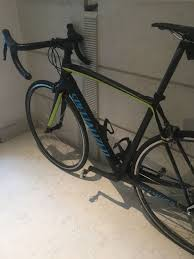 bici da corsa specialized s works tarmac sl4 usata con garanzia
