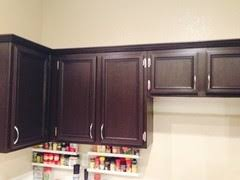 Brushed Nickel Cabinet Hinges How Do I Downplay Honey Oak Cabinets On A Budget