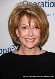 hair styles for a young looking 63 year old woman bob red blonde highlights hairstyles of gabrielle fioravanti