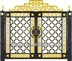 Fashion Modern Cast Iron Gate Grill Designs Buy Cast Iron Gate Grill Designs Iron Window Grill Design Iron Grill Designs Simple Product on Alibaba