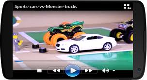monster truck toys videos toy car video android apps on google play
