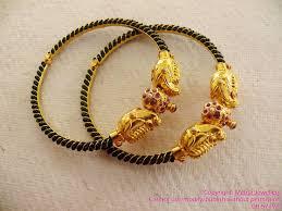 black gold bangle bracelet images 44 best bangles images jewelery charm bracelets jpg